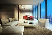 House design / by Alexandra Buzatu