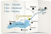 1000 Islands Events / by The Gananoque Inn & Spa
