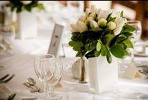 Wedding Ideas / by The Gananoque Inn & Spa