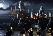 Harry Potter / by Jennifer Templin