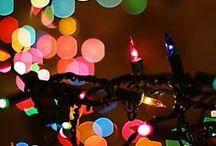 Holidays / by Marina Morrone