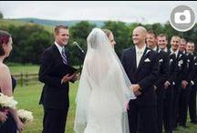 Wedding Ideas / by Elizabeth McKee