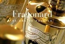 : { parfumerie } : / A women who doesn't wear perfume has no future ~ Coco Chanel   / by Danielle Covalea