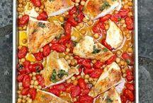 Food & Recipes / by Sarah Bohman
