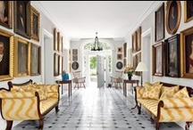 Entryway Envy / by Ward Wight Sotheby's International Realty