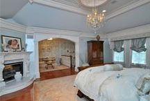 Dreamy Bedrooms / by Ward Wight Sotheby's International Realty