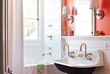 Luxury Bathrooms / by Ward Wight Sotheby's International Realty
