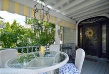 Outdoor Living / by Ward Wight Sotheby's International Realty