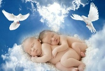 Mommy Little Angels / by Carolyn Alexander-Sylvan