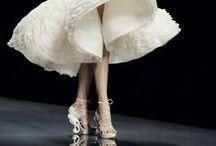 Short Wedding Dresses / by Seattle Wedding Show