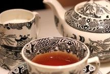 Lovely Teapots & Tea related items :) / by Stacy B