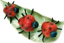 Fruit Decorating / by Joan Gerwing