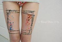Tattoo / by Lipsssy