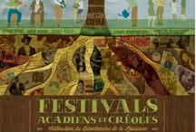Lafayette Festivals / by Lafayette Travel