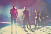 ONE DIRECTION! :D / by Holland Maughan