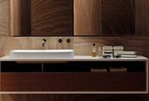 Bathrooms / by SweDesignGroup