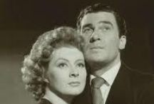 Celebs: Garson & Pidgeon / Actors Greer Garson & Walter Pidgeon / by K Hoffman