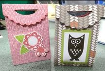 CTMH Cricut Ideas and Inspiration / Great ideas using the Close To My Heart's exclusive Cricut Cartridges- Artiste, ArtBooking, Art Philosophy and Artfully Sent. To view these Cricut Collections, visit http://scrapstampshare.ctmh.com.au / by Denise Tarlinton (CTMH Consultant)