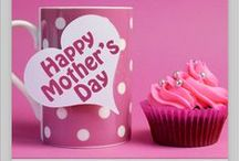 Mother's Day / Make her day special this Mother's Day. / by USAA Shopping & Discounts