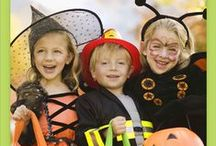 Fun for Fall / by USAA Shopping & Discounts
