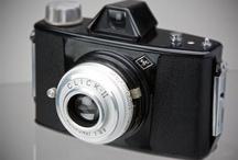 Old camera's / Marco Knies Fotografie start in Januari 2013 zijn eigen Fotografie bedrijf. / by Marco Knies Photography Heerhugowaard Fotograaf