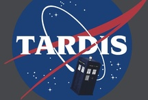 Doctor Who / by Scotlyn Rhyne