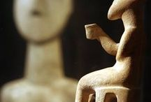Keep up with u! / by Museum of Cycladic Art