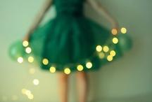 Light Me Up / by Hale Uslu