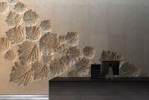 Feature wall / by plusMOOD