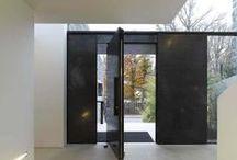 Door design / by plusMOOD