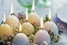 Easter / by Bea's Patisserie