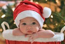 Christmas / Boze Narodzenie / by Helena Dybala