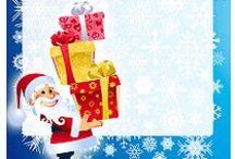 Christmas Printables / by Helena Dybala
