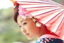 Japan / Japonia / by Helena Dybala