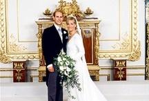 Royals:  Edward, Sophie, Louise and James / by Nancy Bohlen