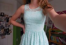 What To Wear. / How I would love to dress & clothes I would love the own  / by Danielle Gillaspy
