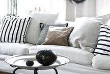 Living Rooms / Salons / by Maisons Laprise