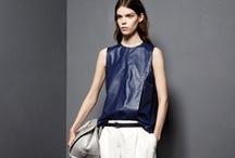 Fashioning: Laid back NY / by Fashion Gone Global
