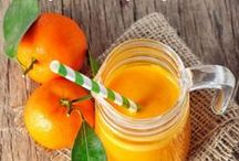 Juicing / Smoothies / by Lucia Oller