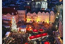 Prague / Praga / by Lucia Oller