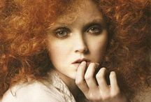 Lily Cole / by Gail Meredith