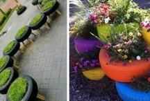DIY : Recycle / Recycle stuff to DIY... / by DBonita likes