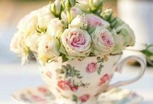 Shabby Chic 2 / by Julia Forster