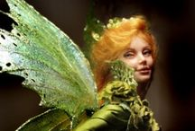 Fairy Dolls / by Julia Forster