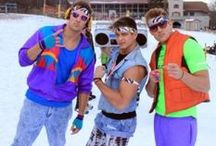 80s Costumes / 80s Costumes: fun ideas and inspiration for unique and catchy 80s costumes.  / by Extreme 80's