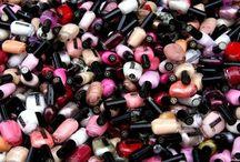 Nail Files / by Vicki