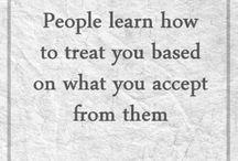 Quotes I Like / by Cindy Lilje