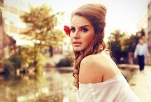 Dark Paradise / Lana Del Rey. / by Lily Riffle