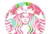 Starbucks / All about Starbucks! Got to love the design and marketing! / by April Maduzia