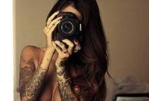 tatoo / by Basia Kaszewska